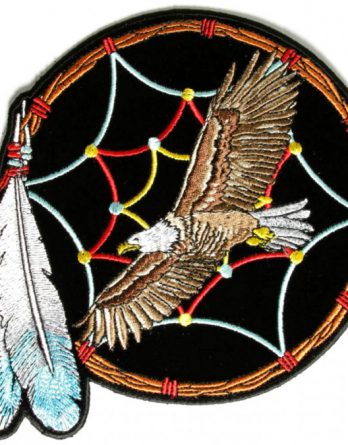 feather-dreamcatcher-eagle