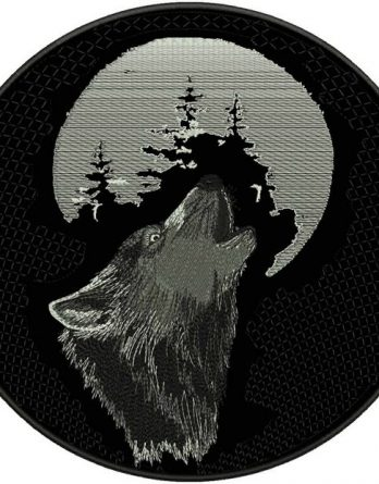 howling-wolf